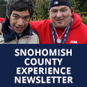 Snohomish County Experience Newsletter