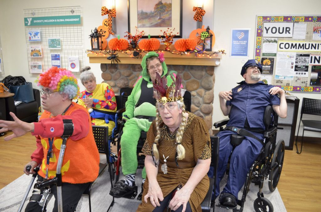 Halloween Costume Party at YMCA 2019 (164)