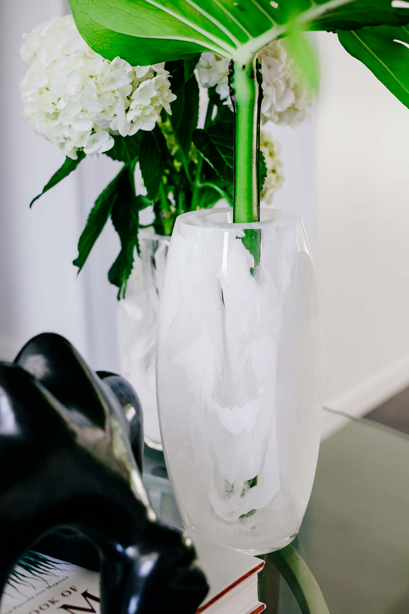 Round Hill Vase