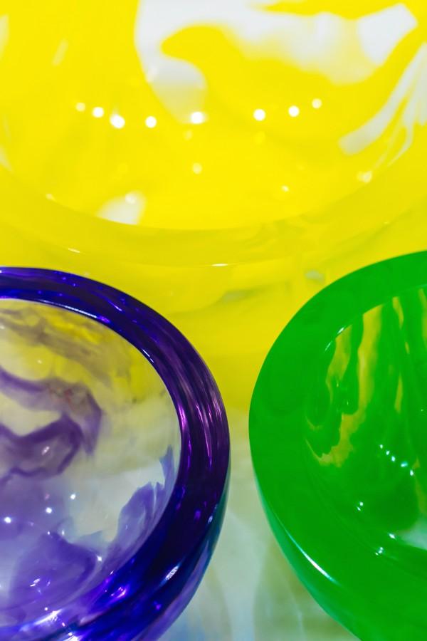 Sawyer Infinity Bowl
