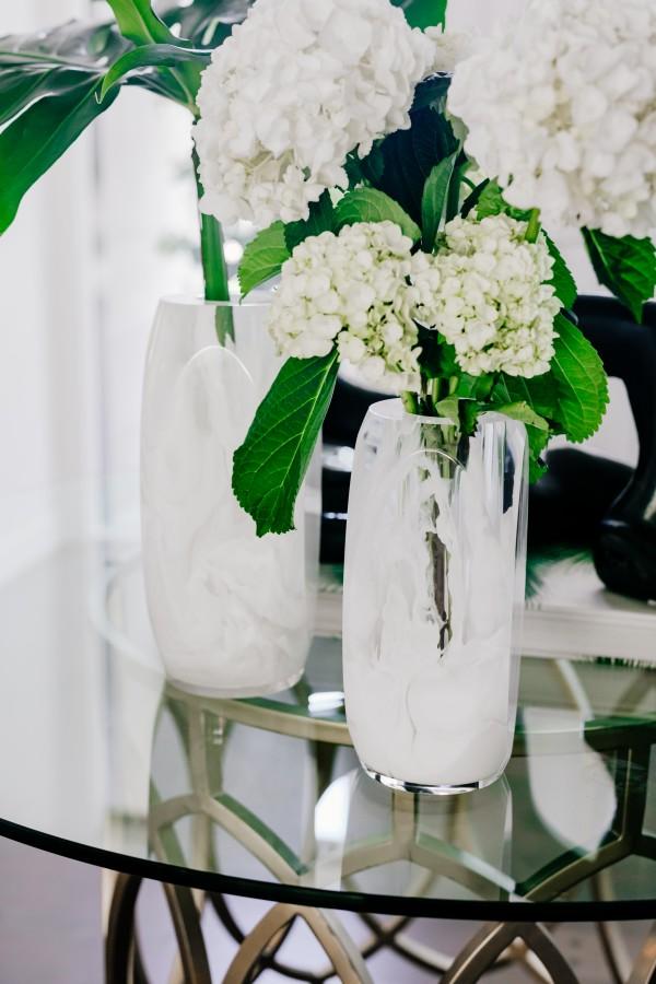 Sawyer Round Hill Vase