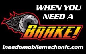 brake-sign