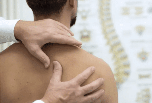 Chiropractic Therapy white plains new york