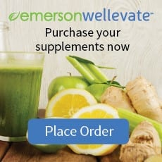 Wellelevate nutrition orders
