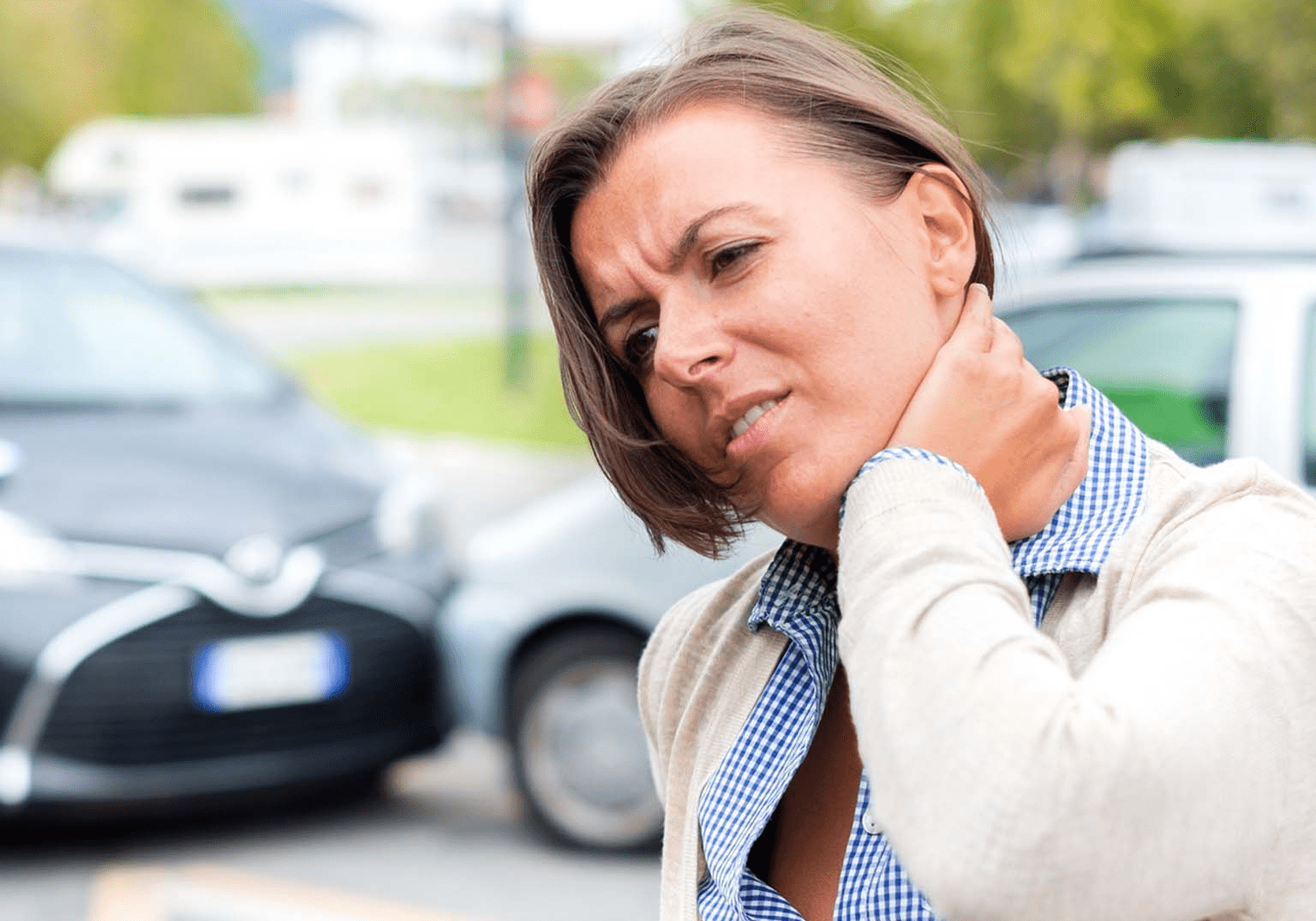 Auto Accident Injury Therapy Chiropractor White Plains NY