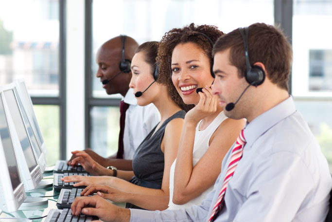 Stop thinking of your Call Center as a Cost Center!