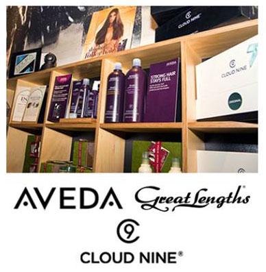 Aveda, Great Lengths, Cloud Nine