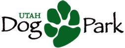 Utah Dog Park Logo