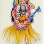 Doll of Hawaii