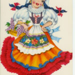 Doll of Italy