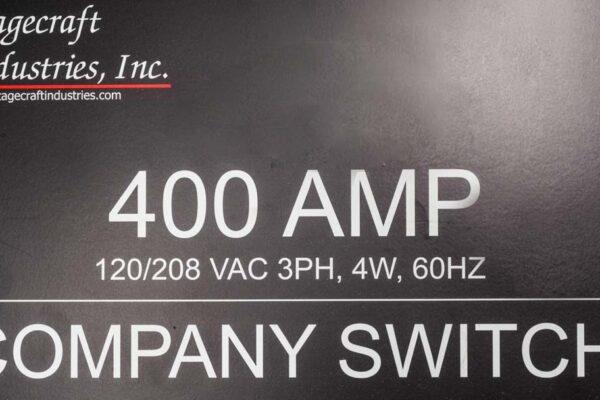 400AMP