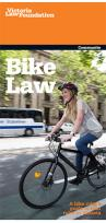 Bike Law Brochure