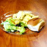 Fettucine Plate (1)