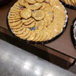 Cookie macadamian