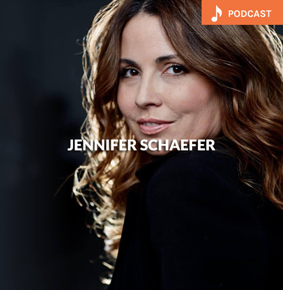 Emotional, spiritual, and physical awakening Jennifer Schaefer