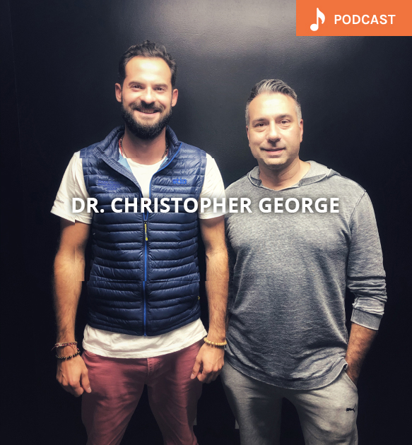 HOW DO WE FULLY INTEGRATE THE MIND AND BODY WITH DR. CHRISTOPHER GEORGE