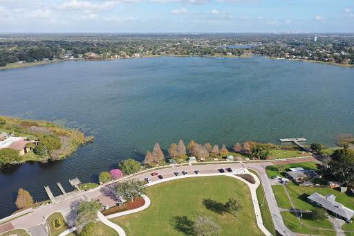 Ocoee Lakeshore Center Event Lawn