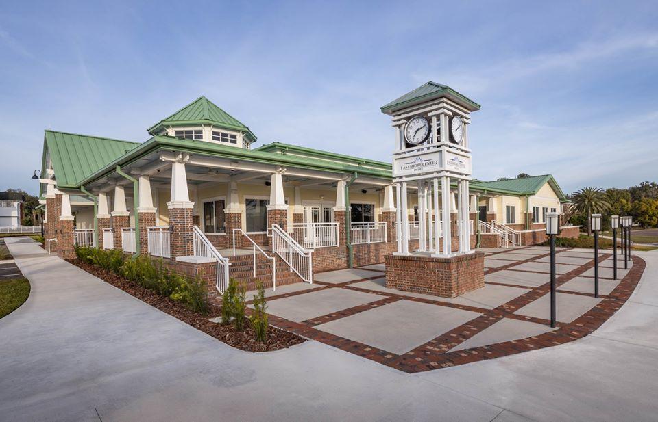 Ocoee Lakeshore Center