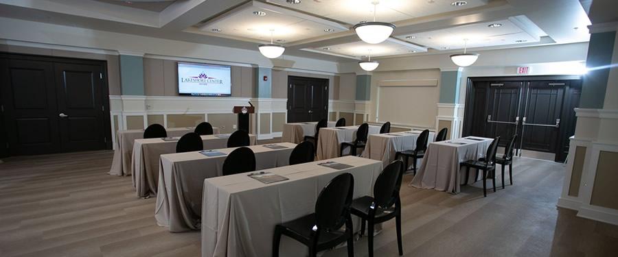 Ocoee Lakeshore Corporate Event