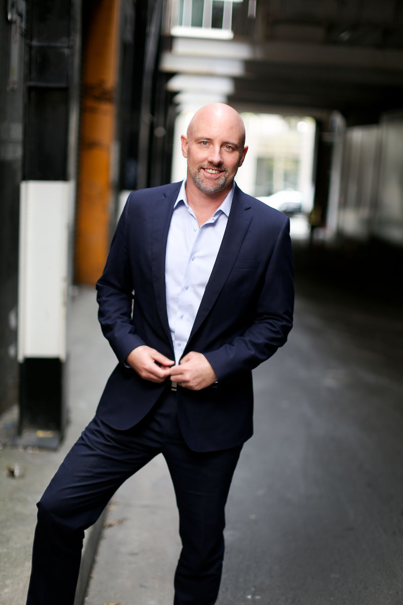 Scott - Co-Founder / Principal