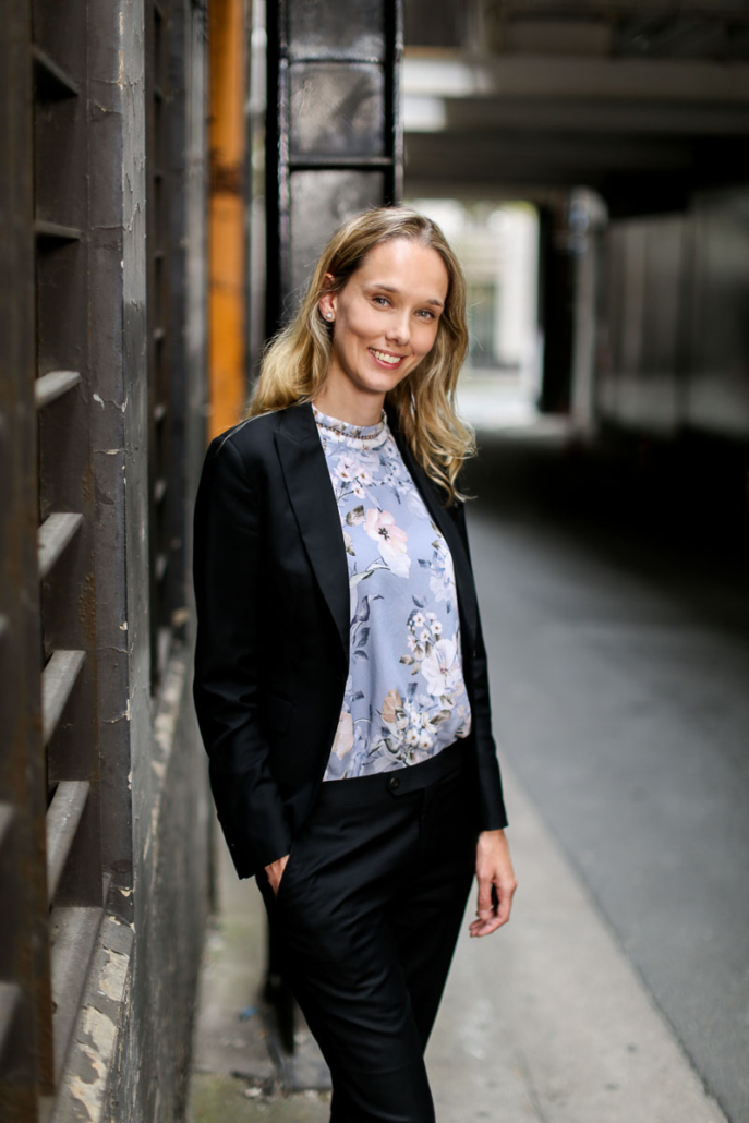Stefanie Dunnicliff