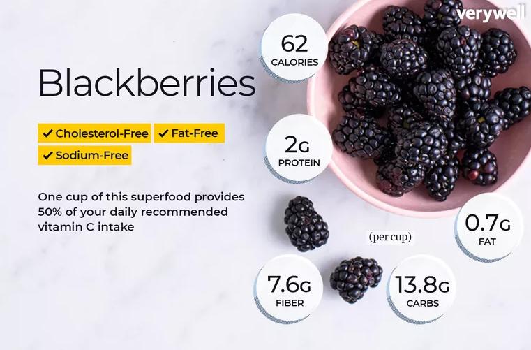 blackberryfacts