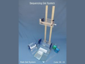 Sequencing Gel System