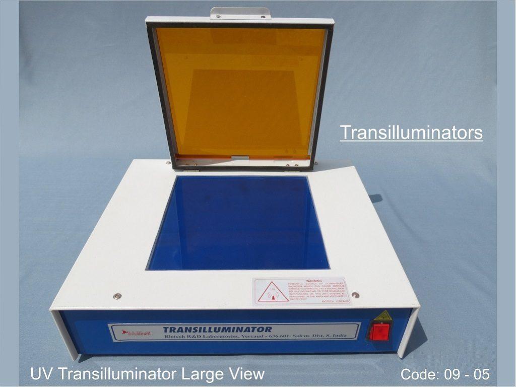 Transilluminator