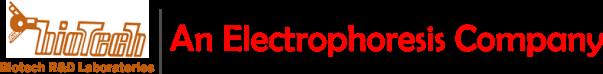 electrophoresis