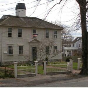 26 Pleasant St Historic Wickford headera