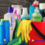 The 6 Benefits Of Using Eco-Friendly Cleaning Products In Your Home