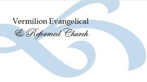 E& R Church Logo