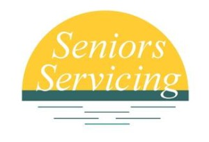 seniors servicing logo