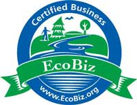 EcoBiz logo