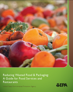 EPA food and restuarant guide