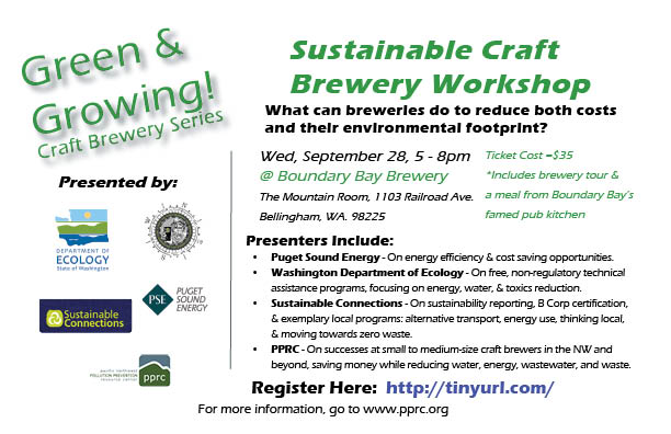 Bellingham Sustainable Craft Brewery_Sept_2016