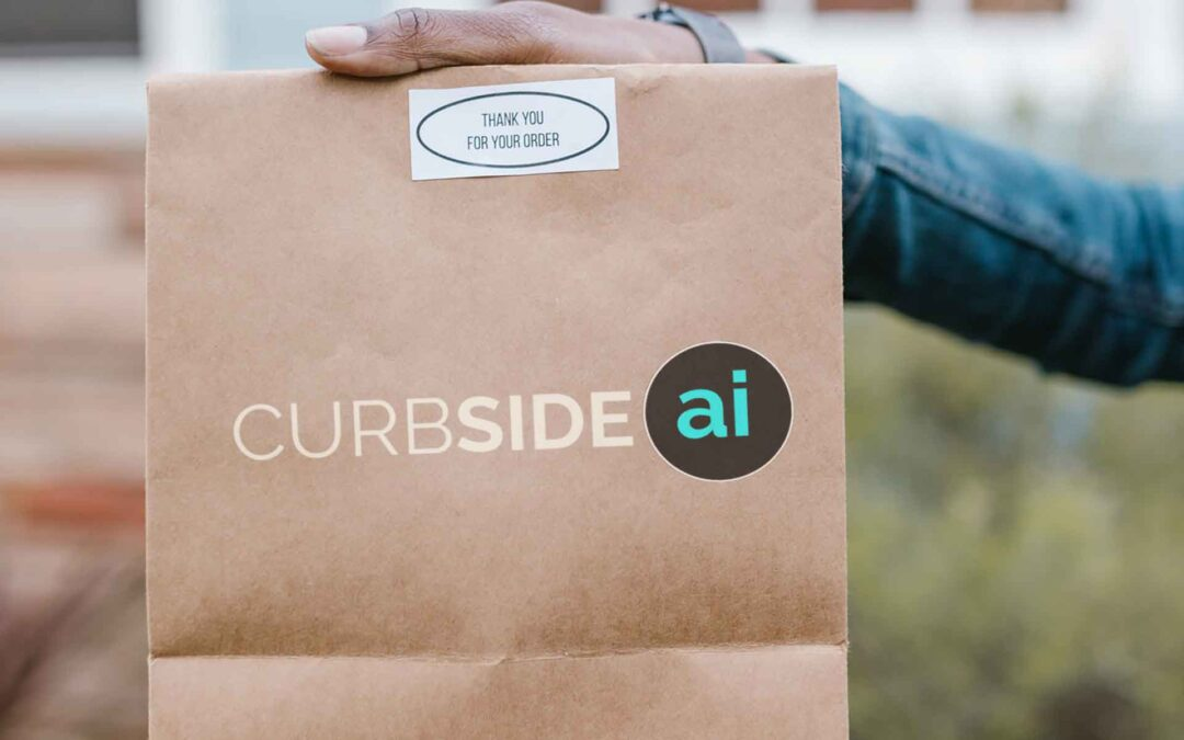 Curbside Service Is Here To Stay