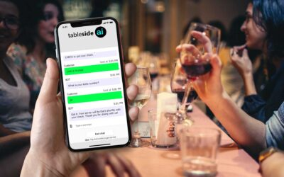 Yes You Can Use a Bot to Boost Your Bar