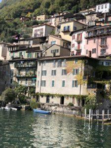 Lake Lugano Switzerland