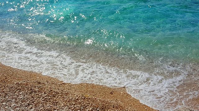 OBX Ocean Water