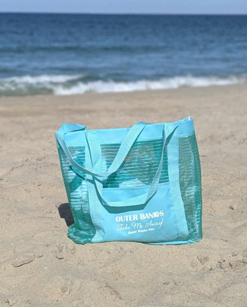 OBX Beach Bag