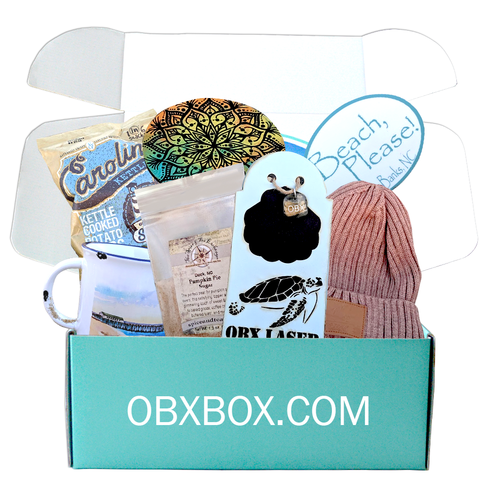 Outer Banks Box - Fall 2019
