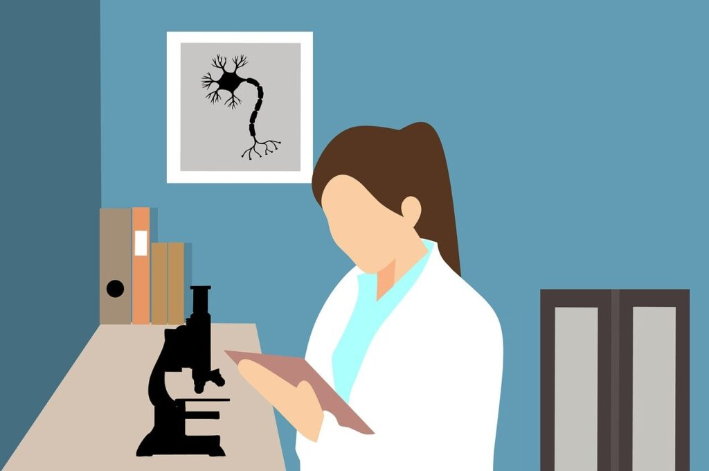 doctor, research, chemical-3822863.jpg
