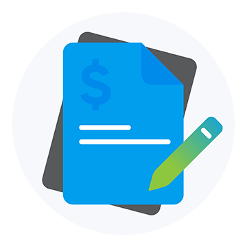 AVBTime Invoice Creation and Reporting