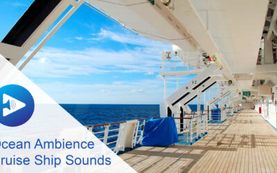 Cruise Ship Sounds and Sound Effects
