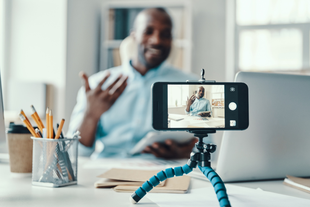 How to Create Social Media Content From Your Podcast