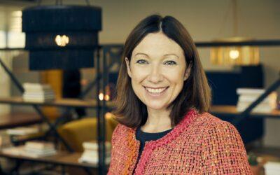 Kate Howe on exploring new business models
