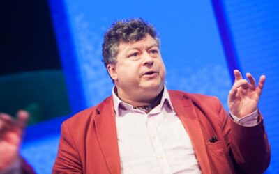 Rory Sutherland on empowering a diverse workforce to drive innovation