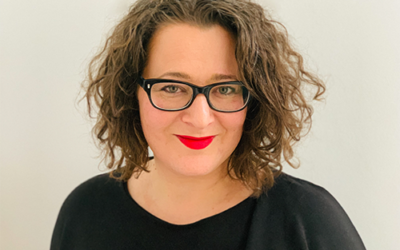 Eva Appelbaum on digital transformation in large, complex organisations