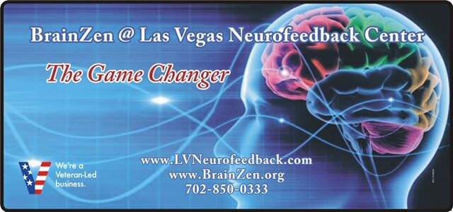 BrainZen @ The Las Vegas Neurofeedback Center